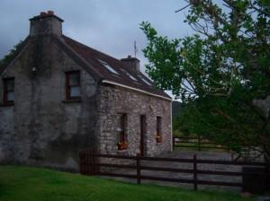 Eskadour Cottage, Lauragh, Ireland